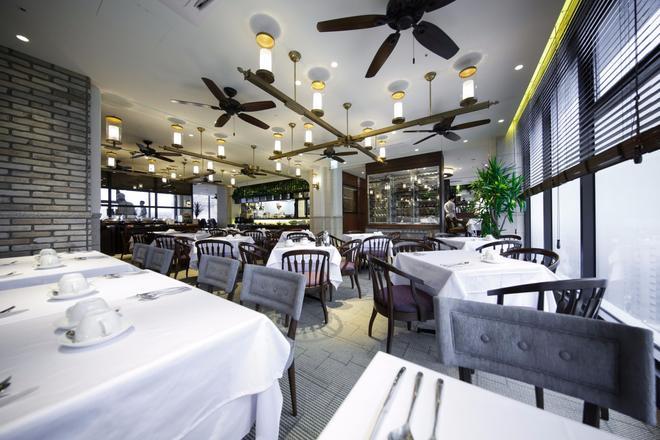 Solaria Nishitetsu Hotel Seoul Myeongdong - Seoul - Nhà hàng