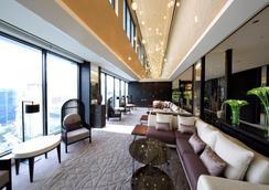 Solaria Nishitetsu Hotel Seoul Myeongdong - Seul - Lobby