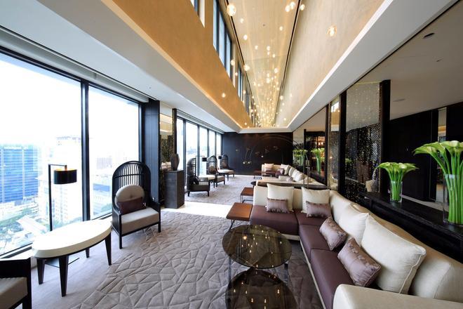 Solaria Nishitetsu Hotel Seoul Myeongdong - Seoul - Hành lang
