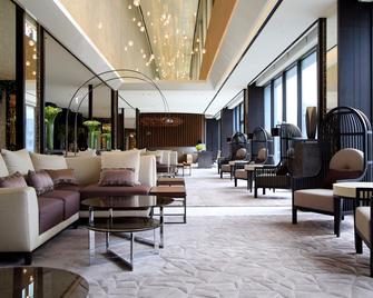 Solaria Nishitetsu Hotel Seoul Myeongdong - Söul - Lounge