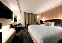 Solaria Nishitetsu Hotel Seoul Myeongdong - Soul - Makuuhuone