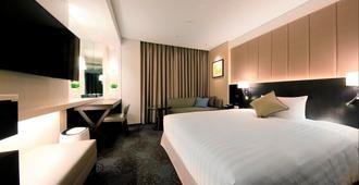 Solaria Nishitetsu Hotel Seoul Myeongdong - Seúl - Habitación