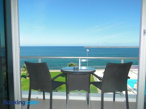 Atlantida Mar Hotel - Praia da Vitória - Balcony