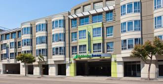 Holiday Inn Express and Suites Fisherman's Wharf - San Francisco - Edificio