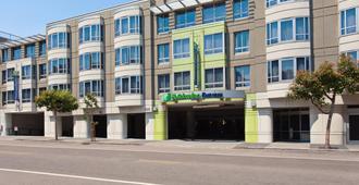 Holiday Inn Express and Suites Fisherman's Wharf - San Francisco