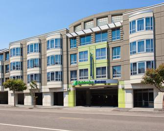 Holiday Inn Express & Suites San Francisco Fishermans Wharf - San Francisco - Building