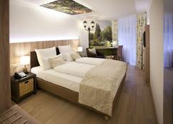 Fini-Resort Badenweiler - Badenweiler - Bedroom