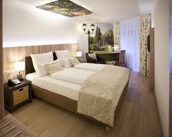 Fini-Resort Badenweiler - Badenweiler - Slaapkamer