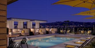 Kimpton Hotel Wilshire - Los Angeles - Pool