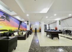 Mirage Suites de Boracay - Boracay - Lobby