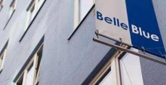 Hotel Belle Blue - Мюнхен - Здание