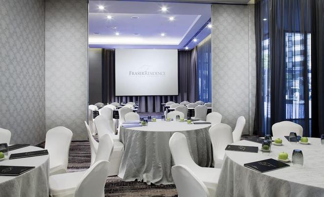 Fraser Residence Kuala Lumpur - Kuala Lumpur - Banquet hall