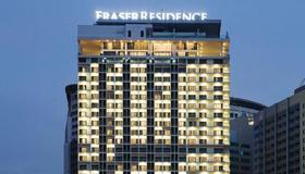 Fraser Residence Kuala Lumpur - Kuala Lumpur - Building