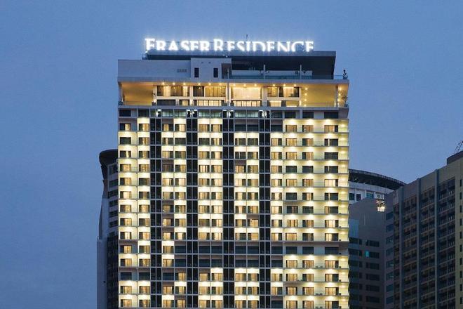 Fraser Residence Kuala Lumpur - Kuala Lumpur - Edificio