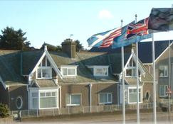 Links Lodge - Lossiemouth - Building