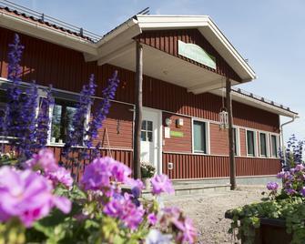 Valbergsängen Sporthotell - Torsby - Building