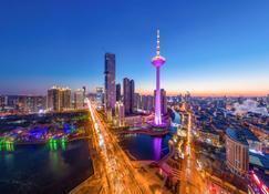 Kempinski Hotel Shenyang - Шеньян - Outdoors view