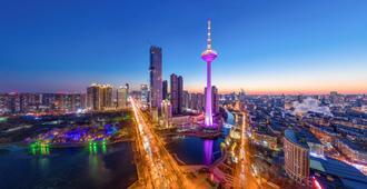Kempinski Hotel Shenyang - Shenyang - Outdoors view