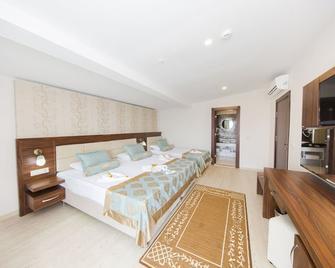Sarp Hotels Belek - Belek - Yatak Odası