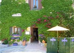 Hotel du Soleil - Hyères - Outdoor view