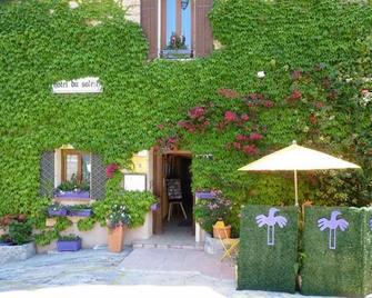ホテル デュ ソレイユ - イエール - 屋外の景色