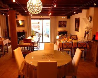Hotel du Soleil - Hyères - Restaurant