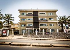 Swiss Spirit Hotel & Suites Freetown - Freetown - Gebouw