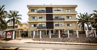 Swiss Spirit Hotel & Suites Freetown - Freetown
