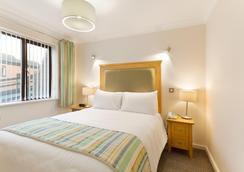 Cromer Country Club by Diamond Resorts - Cromer - Bedroom