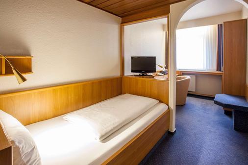 Centro Hotel Norderstedter Hof - Norderstedt - Bedroom