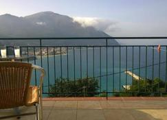 Hotel Galini - Poros - Balcony