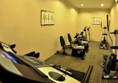 Bayou Lagoon Park Resort - Malacca - Gym