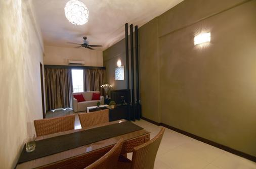 Bayou Lagoon Park Resort - Malacca - Dining room
