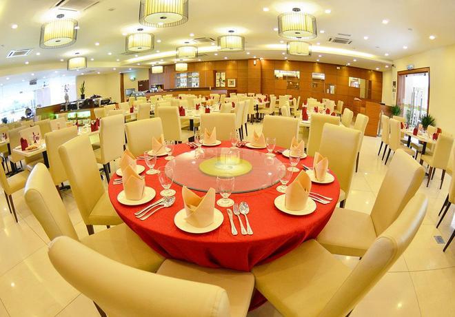 Bayou Lagoon Park Resort - Malaca - Sala de banquetes