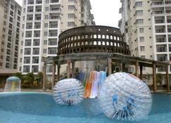 Bayou Lagoon Park Resort - Малакка