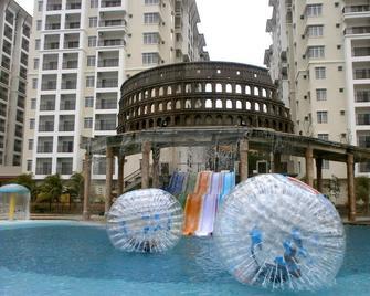 Bayou Lagoon Park Resort - Malacca