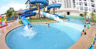 金沙灣度假村 - 馬六甲 - 游泳池