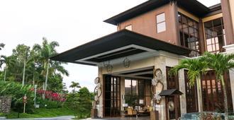 Anya Resort - Tagaytay - Edificio