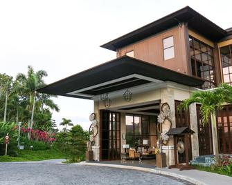 Anya Resort - Tagaytay - Building