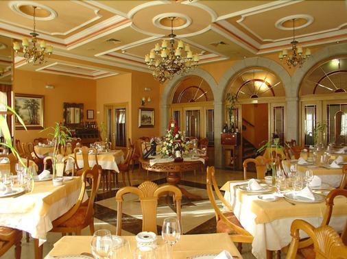 Hotel Santa Teresa - Ávila - Restaurant
