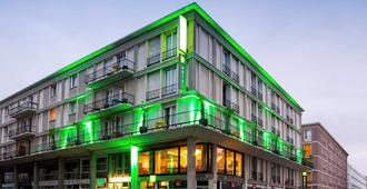 ibis Styles Le Havre Centre Auguste Perret - Χάβρη - Κτίριο