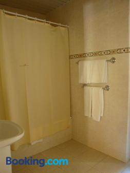 地平線住宅酒店 - 里斯本 - 浴室
