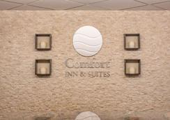 Comfort Inn & Suites University - Calgary - Lobby