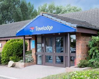 Travelodge Thame - Thame - Gebäude