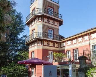 Posada La Giraldilla - Liérganes - Gebäude