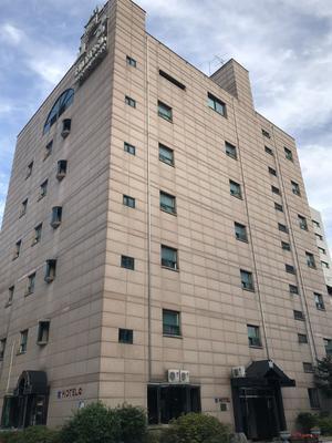 Gogoong Hotel - Seúl - Edificio