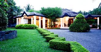 Camellia Dwellings - Hikkaduwa - Edificio