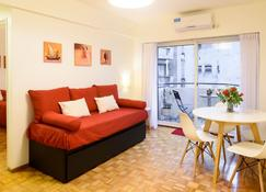Avenida de Mayo By Foreign In Baires - Buenos Aires - Living room