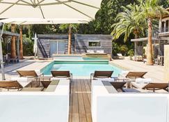 Hôtel Villa Cosy - Saint-Tropez - Piscina