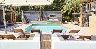 Hotel Villa Cosy - Saint-Tropez - Pool